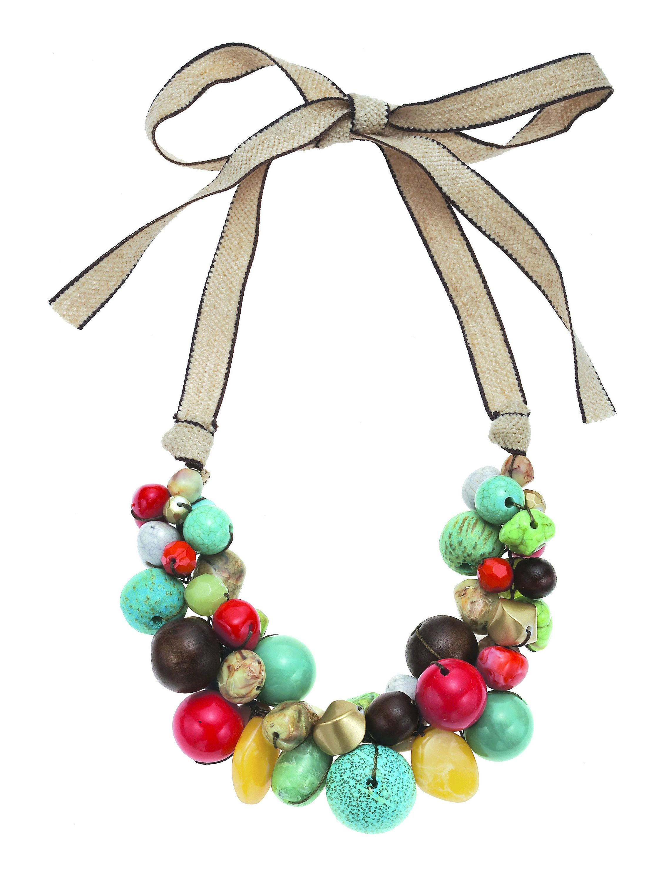 chunky gem shop image aldo products necklace statement somewear
