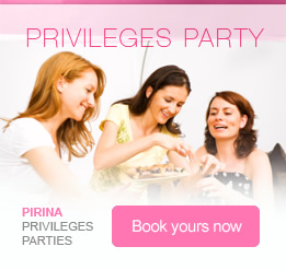 Privileges Party - Book Now